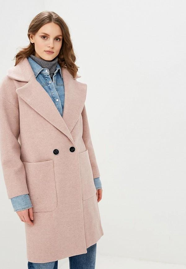 Двубортные пальто Fresh Cotton