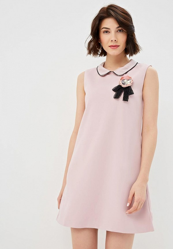 Платье Fresh Cotton Fresh Cotton FR043EWEWZE8 juyouqian cotton wallet