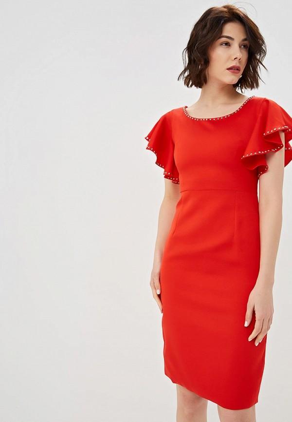 Платье Fresh Cotton Fresh Cotton FR043EWEWZF1