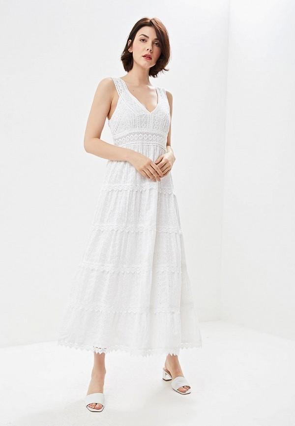 Платье Fresh Cotton Fresh Cotton FR043EWFAOG4 цена