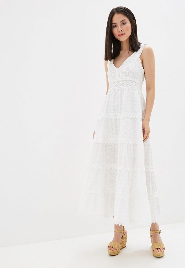 цена Платье Fresh Cotton Fresh Cotton FR043EWFQFE6 онлайн в 2017 году