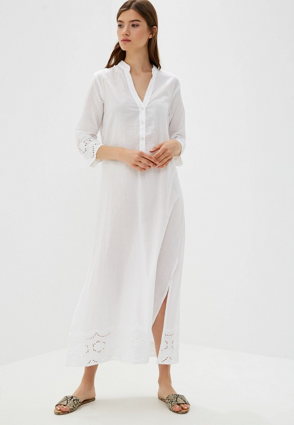 цена Платье Fresh Cotton Fresh Cotton FR043EWFVPP4 онлайн в 2017 году