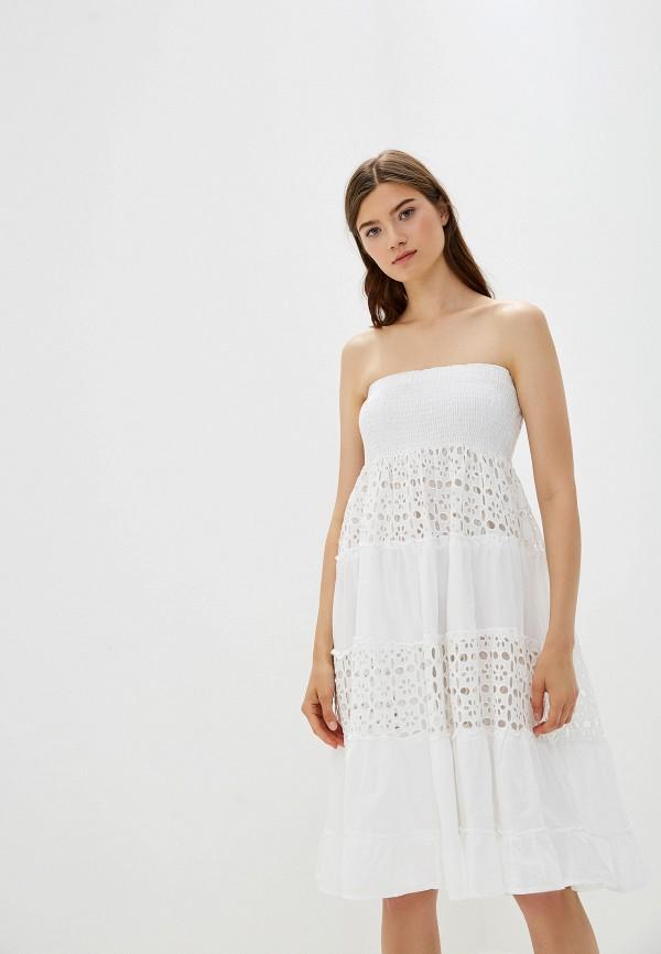 цена Платье Fresh Cotton Fresh Cotton FR043EWFVPP9 онлайн в 2017 году