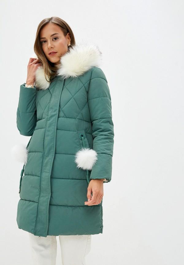 Куртка утепленная Fresh Cotton