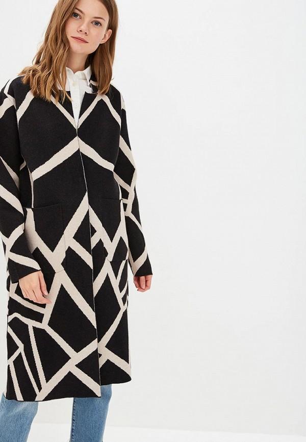 Пальто Fresh Cotton Fresh Cotton FR043EWHJ377 fresh style back criss cross one piece floral swimwear for women