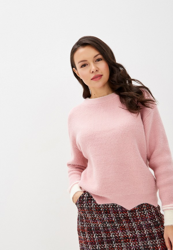 Джемпер Fresh Cotton Fresh Cotton FR043EWHXVF2 джемпер fresh brand fresh brand fr040emvas15