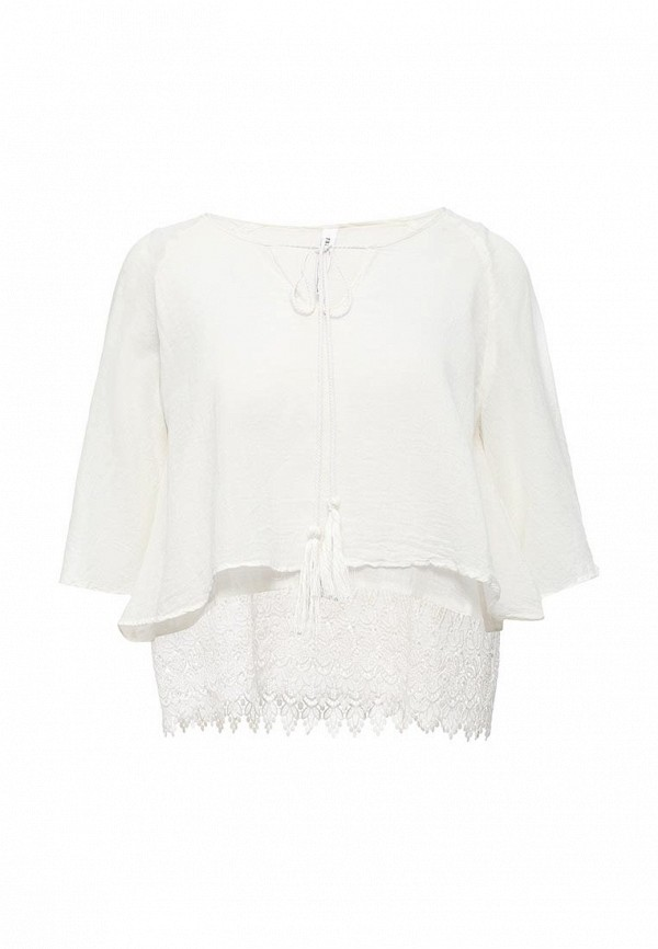 Блуза Fresh Cotton Fresh Cotton FR043EWRMZ32 блуза fresh cotton fresh cotton fr043ewansy7