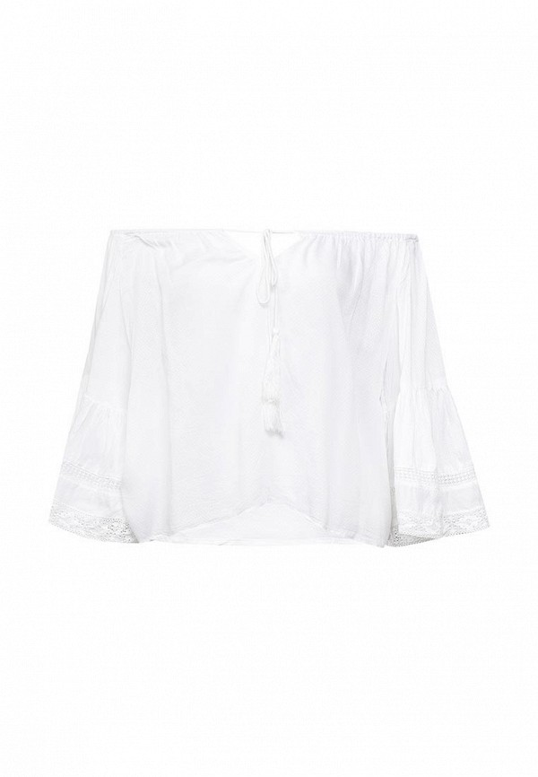 Блуза Fresh Cotton Fresh Cotton FR043EWRMZ33 блуза fresh cotton fresh cotton fr043ewansy7