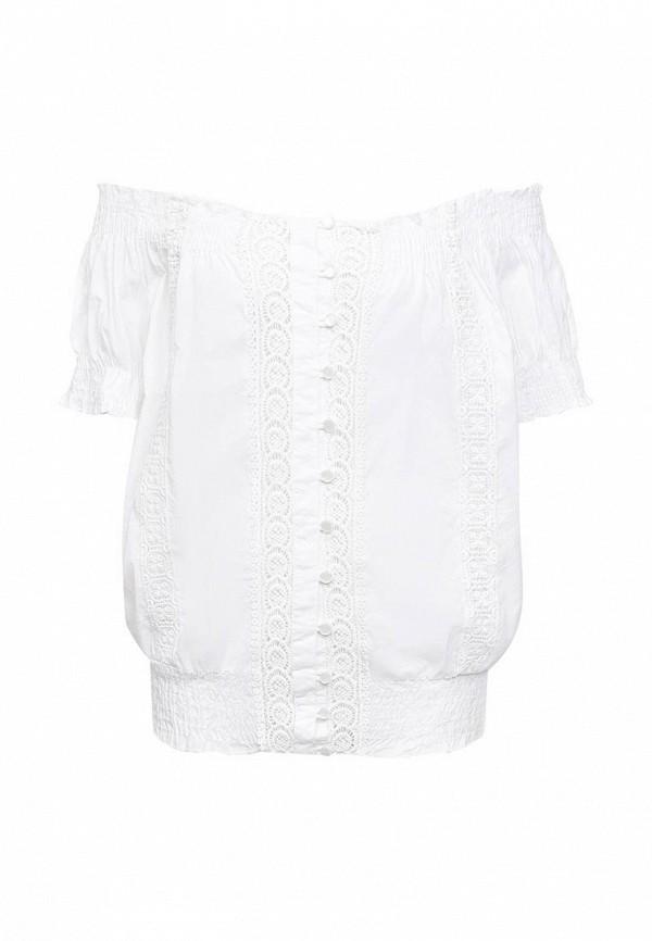 Блуза Fresh Cotton Fresh Cotton FR043EWRMZ55 блуза fresh cotton fresh cotton fr043ewansy7