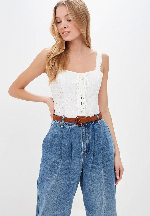 Боди Free People Free People FR045EWAGSV6 free shipping 10pcs es71145s