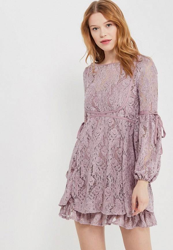 Платье Free People Free People FR045EWAQPZ0 free shipping 10pcs max213ecwi