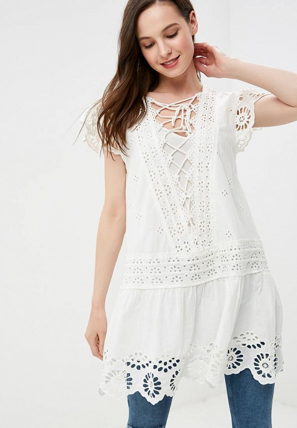 Блуза Free People Free People FR045EWDVHZ8 free shipping 10pcs 649439