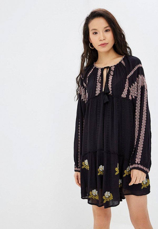 Платье Free People Free People FR045EWEGRT6 free shipping 10pcs ads823e