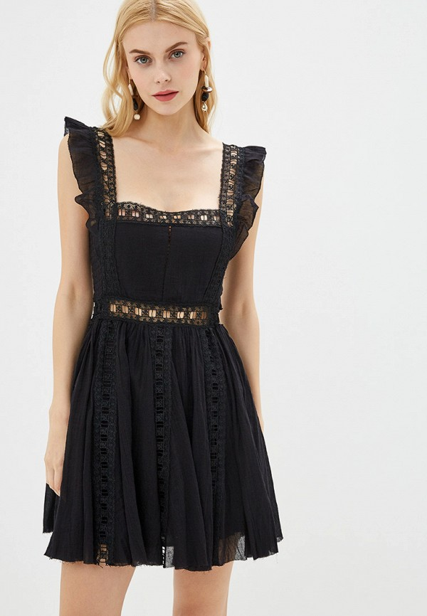 Платье Free People Free People FR045EWFFCW3 free shipping 10pcs ddr110 56