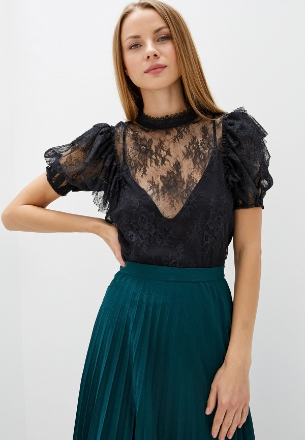 цены на Блуза Free People Free People FR045EWFYZJ0  в интернет-магазинах