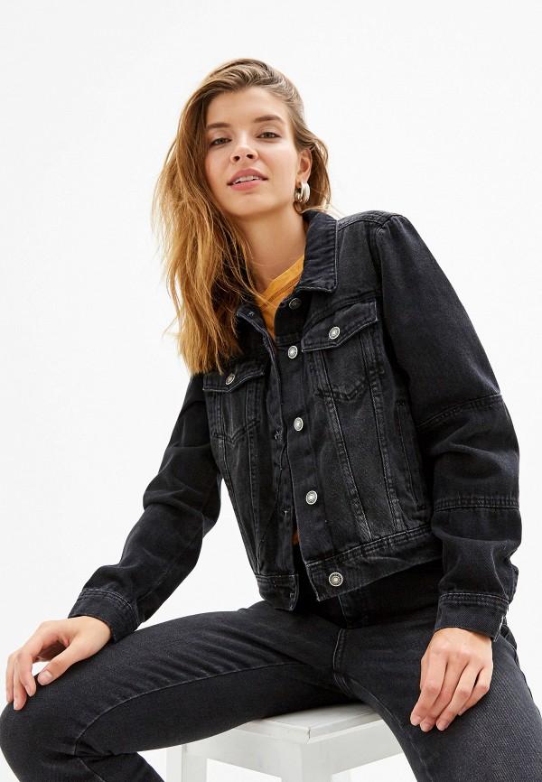 Куртка джинсовая Free People Free People FR045EWFYZK9 цена и фото