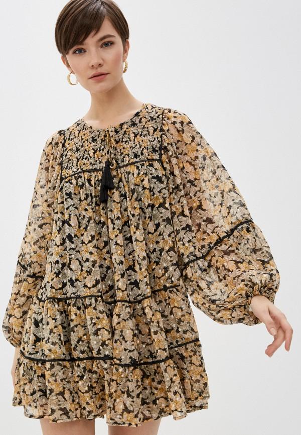 Платье Free People Free People FR045EWHHTM4 все цены