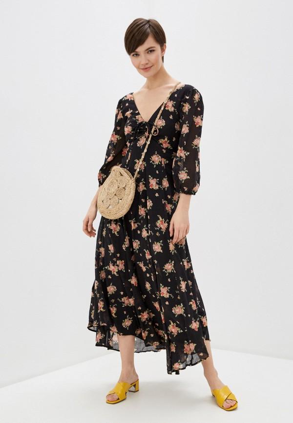 Платье Free People Free People FR045EWHHTM8 все цены