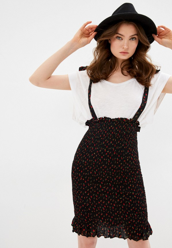 Платье Free People Free People FR045EWHHUQ4 все цены