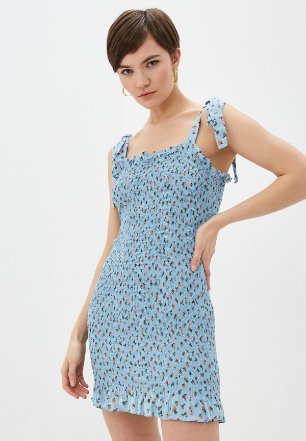Платье Free People Free People FR045EWHHUQ5 все цены
