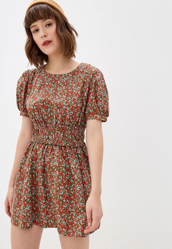 Платье Free People Free People FR045EWHHUQ7 все цены