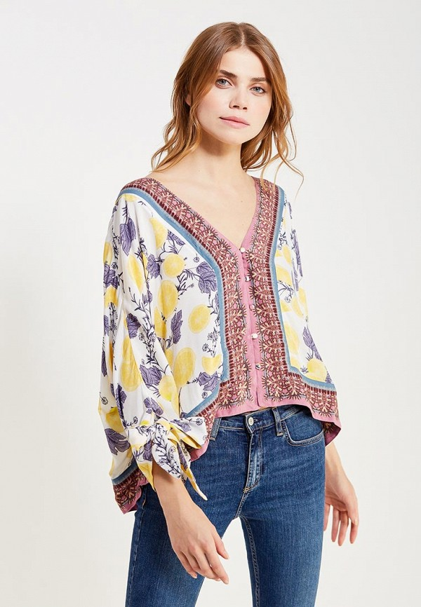 Блуза Free People Free People FR045EWTGL44 free shipping 10pcs max995esd