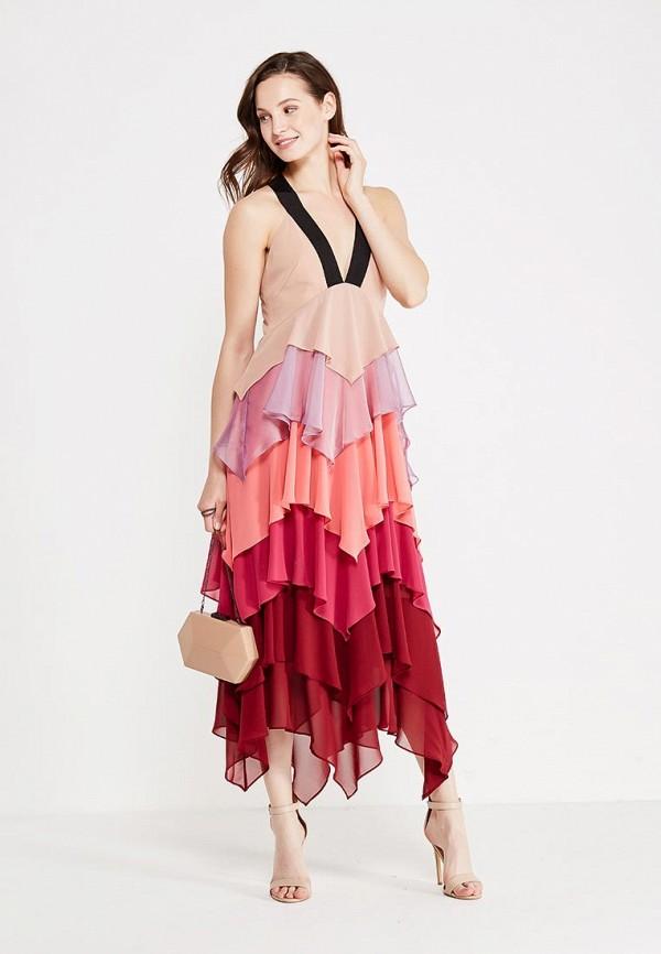 где купить Платье Free People Free People FR045EWUED59 по лучшей цене