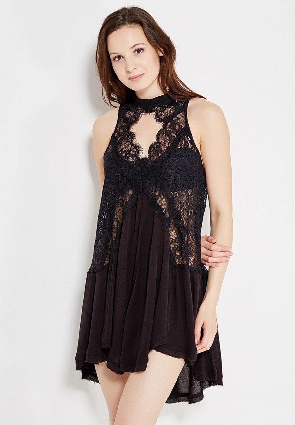 где купить Платье Free People Free People FR045EWVDC39 по лучшей цене