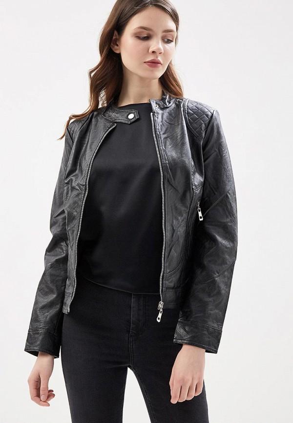 Куртка кожаная Fronthi Fronthi FR050EWAPCU8