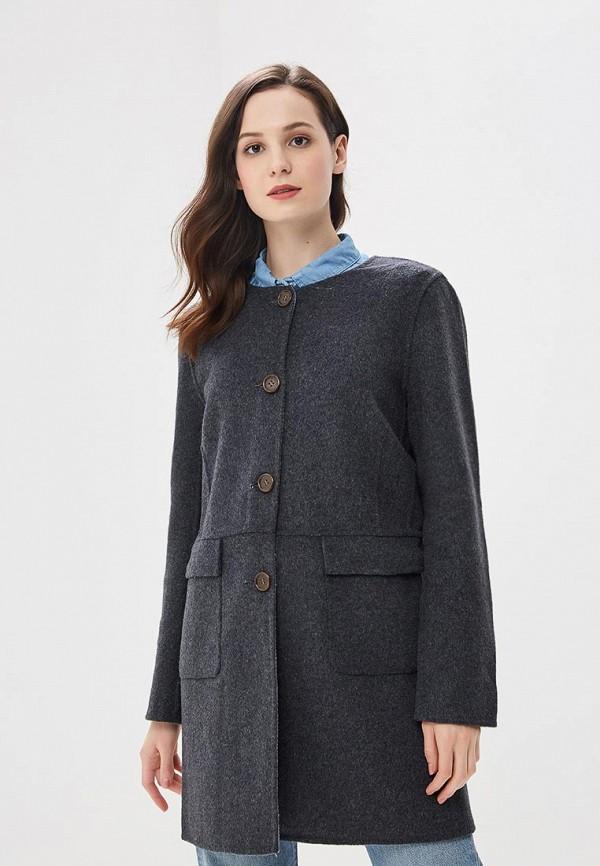 Пальто Freda Freda FR051EWBKYC7 пуховик freda freda fr051ewbkyg2