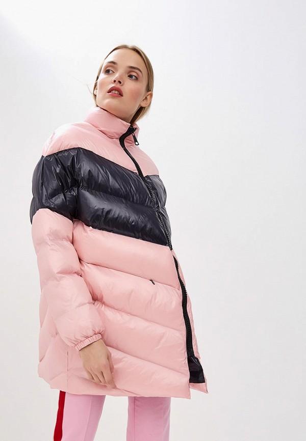 все цены на Куртка утепленная Front Street Front Street FR053EWCJAK0 онлайн