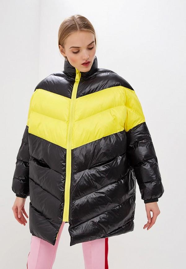 Куртка утепленная Front Street Front Street FR053EWCJAK1