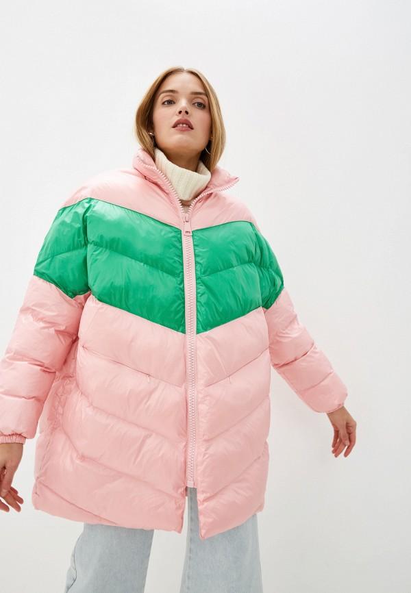 Куртка утепленная Front Street Front Street FR053EWGAHG9 куртка джинсовая front street front street fr053ewevxm6
