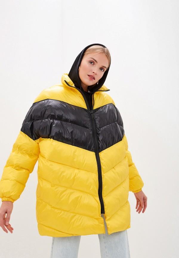 Куртка утепленная Front Street Front Street FR053EWGAHH0 куртка джинсовая front street front street fr053ewevxm6