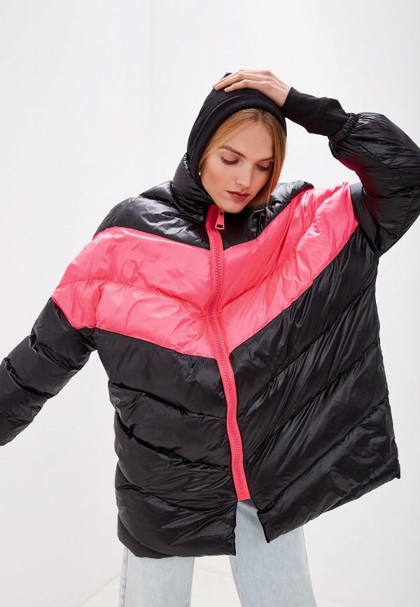 Куртка утепленная Front Street Front Street FR053EWGAHH1 куртка джинсовая front street front street fr053ewevxm6