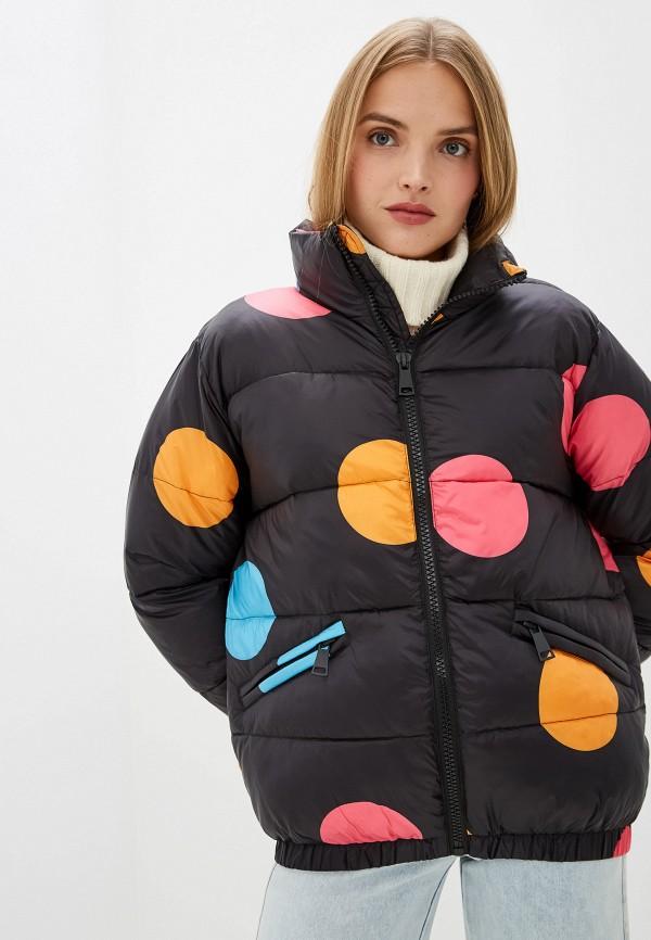 Куртка утепленная Front Street Front Street FR053EWGAHH4 куртка джинсовая front street front street fr053ewevxm6