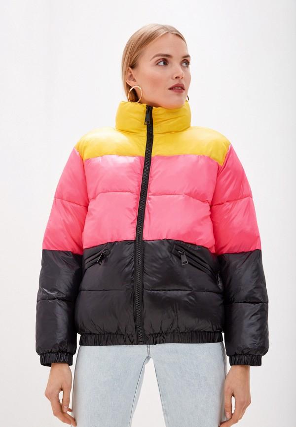 Куртка утепленная Front Street Front Street FR053EWGAHI0 куртка джинсовая front street front street fr053ewevxm6