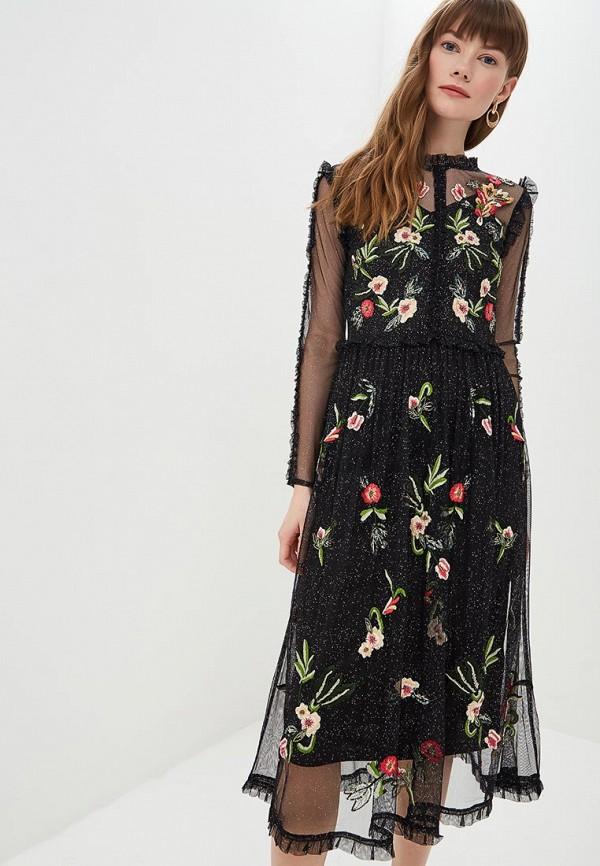 купить Платье Frock and Frill Frock and Frill FR055EWDLDT4 по цене 12100 рублей