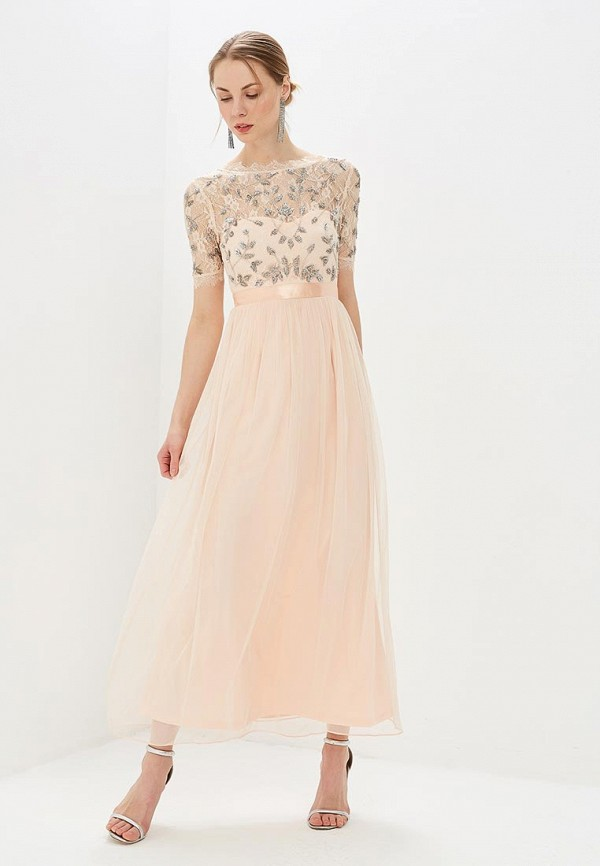 Платье Frock and Frill Frock and Frill FR055EWEZPQ1 платье frock and frill frock and frill fr055ewdlds8
