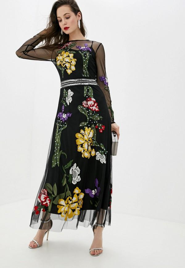 купить Платье Frock and Frill Frock and Frill FR055EWGLPV7 по цене 6990 рублей