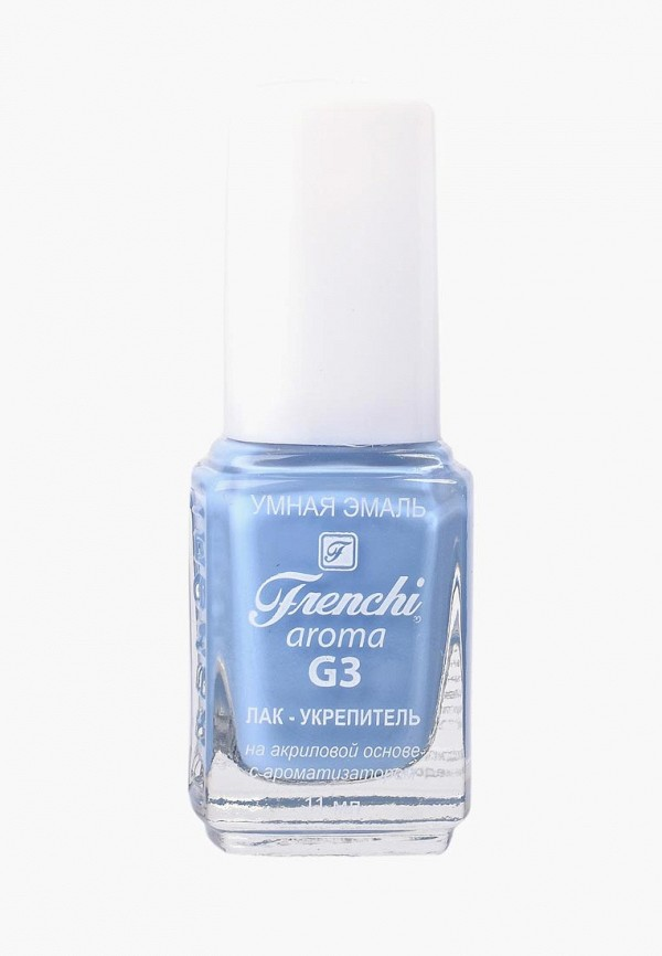 Лак для ногтей Frenchi Frenchi FR057LWEBER3 berlingo бумага для заметок c клеевым краем 7 6 х 7 6 см цвет зеленый 100 листов