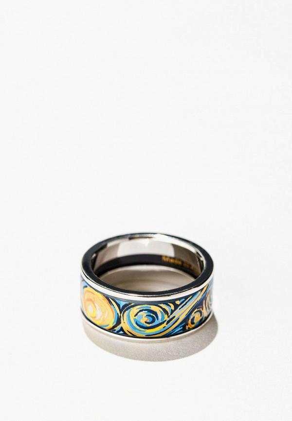Кольцо Freywille разноцветного цвета