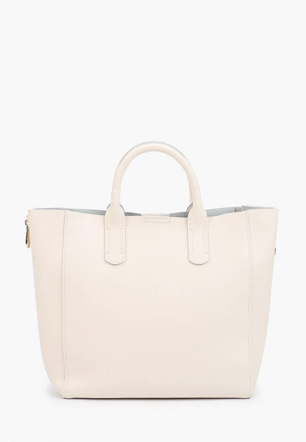 женская сумка francesca peretti, белая