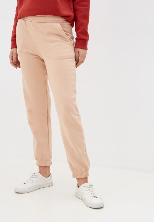 женские спортивные брюки francesca peretti, бежевые