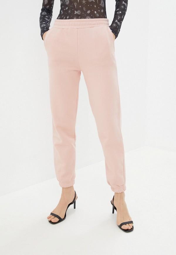женские спортивные брюки francesca peretti, розовые