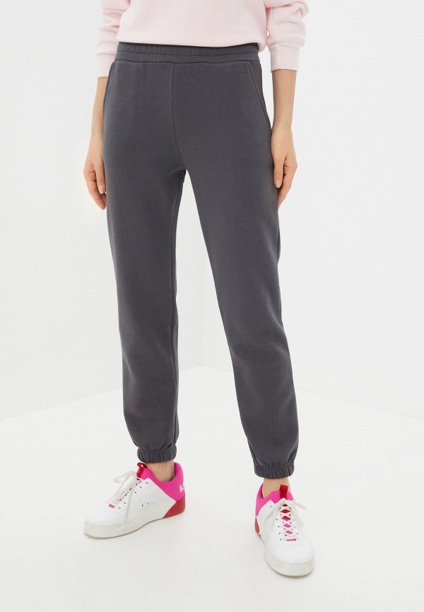 женские спортивные брюки francesca peretti, серые