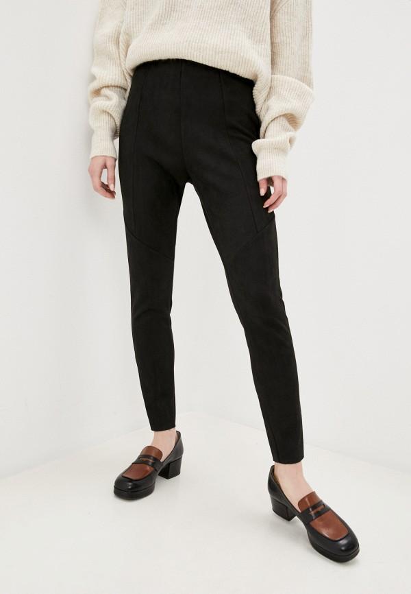 женские брюки francesca peretti, черные
