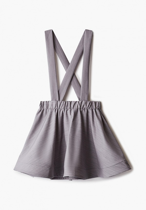 юбка fridaymonday для девочки, серая