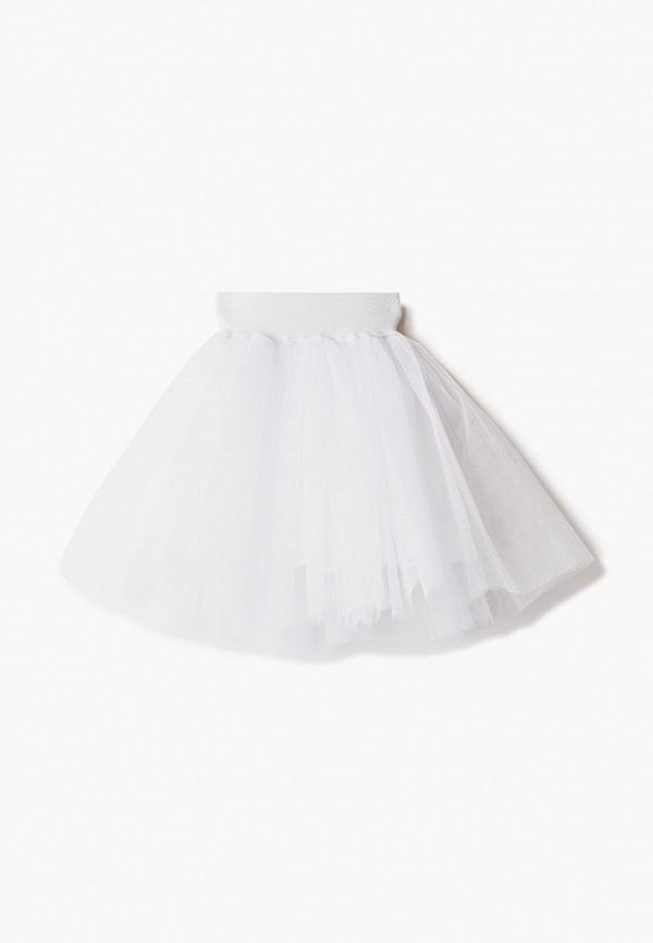 юбка fridaymonday для девочки, белая