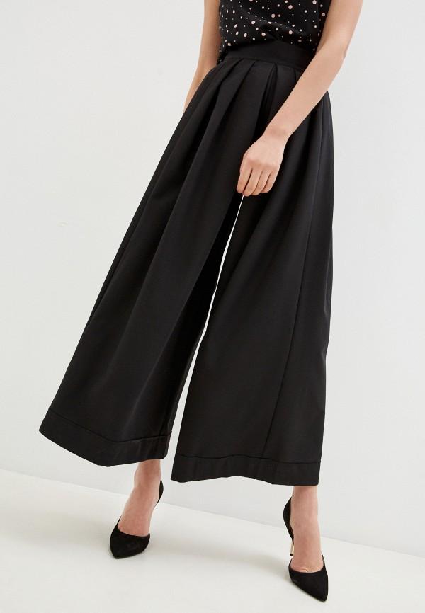 женские повседневные брюки fridaymonday, черные